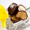 Chocolate Easter Eggs:  Two Ways