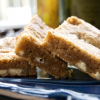 Brown Butter and White Chocolate Blondies