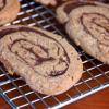 Whole Grain Whirligig Cookies