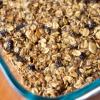 Gluten-Free Chewy Granola Bars