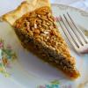 Brown Butter Non-Pecan Pie