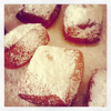 On Fear and Beignets